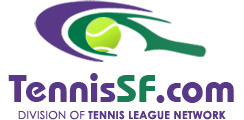 SF tennis league
